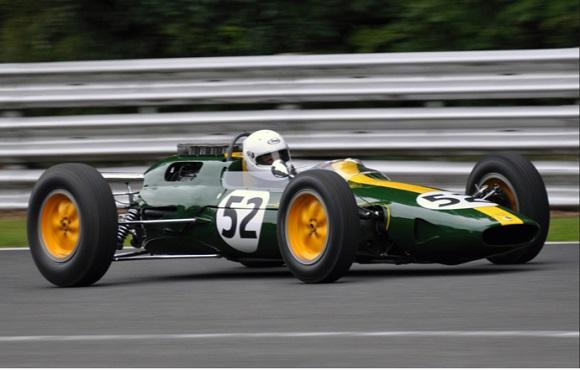 1966ロータスF1