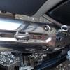 トリッカーの積載能力アップのためにフックポイントを増設