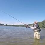 ウェーディングに必要な装備と注意点【海・河川・湖・池・渓流】
