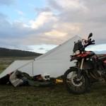 ミニタープおすすめランキング|ソロキャンプ・キャンツーに最適なタープ