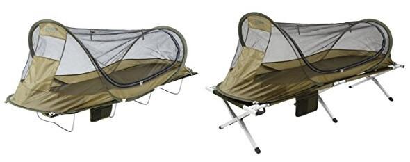 自立式の蚊帳・モスキートネット