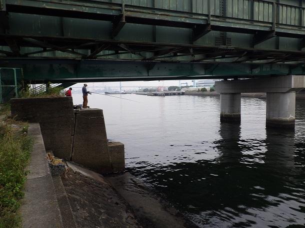 潮見橋8号地f側
