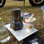バイクでラーツー おすすめ道具&装備を紹介 by flyder