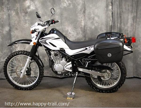 givi e21 250cc オフロード車