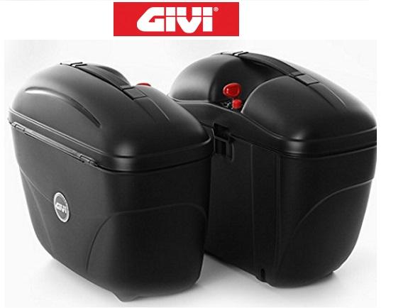 GIVI E21 サイドケース