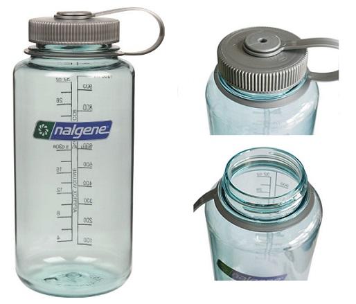 ラーツ道具 ナルゲンの水筒