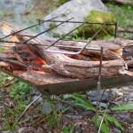 ピコグリル398 レビュー 最強の焚き火台⁉良い点・悪い点は?
