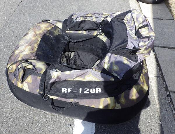 リバレイ フローター rf120rの魅力
