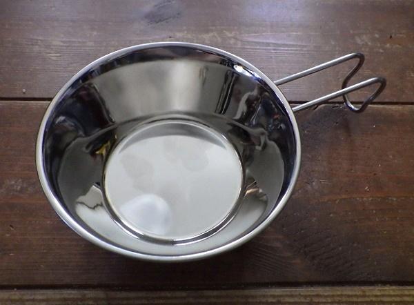 格安シェラカップの印象