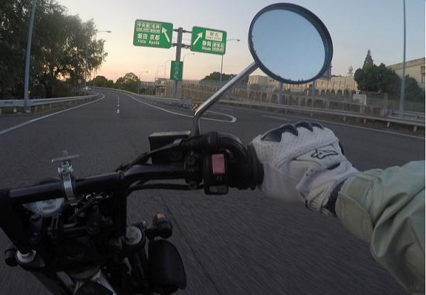 東名高速名古屋ic