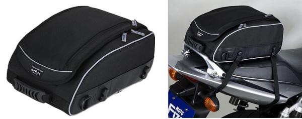 タナックスのユーロシートバッグ MFK-063