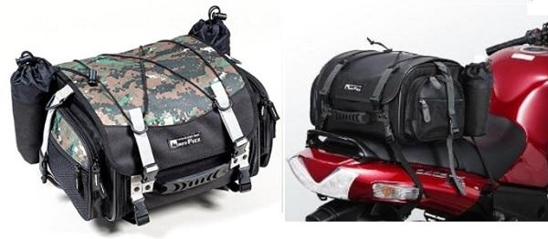 タナックスのミニフィールドシートバッグ mfk-100