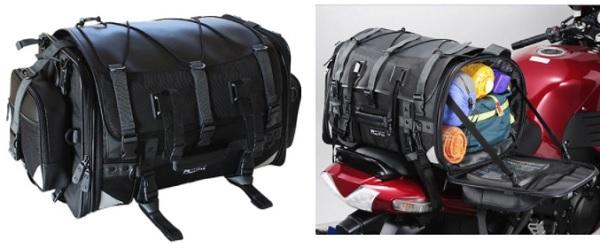 タナックスのキャンピングシートバッグ2 mfk102