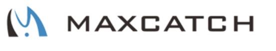 マックスキャッチというブランドについて
