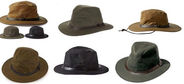 フィルソン ハット 帽子 在庫