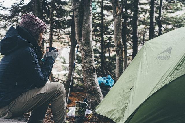 アウトドア用品 キャンプ道具