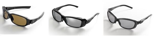 サイトマスターのサングラス