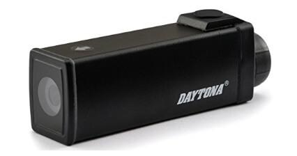 デイトナのバイク専用ドライブレコーダー