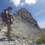 槍ヶ岳 登山|新穂高からの最短ルートを1泊2日のテント泊で登る【山行記】