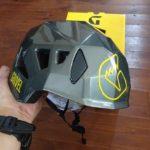 登山用ヘルメットのおすすめは?軽さで選ぶならグリベルのステルス【レビュー】