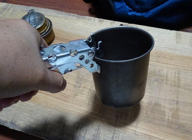 クッカー用鍋つかみ
