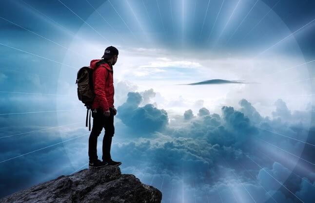 登山に必要な体力