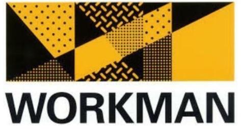 ワークマン ロゴ