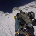 木曽駒ケ岳12月積雪登山【チャレンジ百名山】2018年の登り納めに…