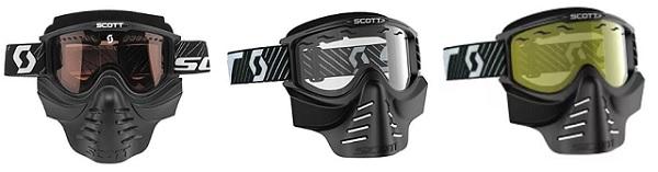 スコット フェイスマスクの在庫情報