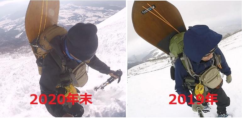 ワークマンのレインジャケット&レインパンツはを冬山登山で使う
