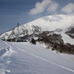 冬の伊吹山登山ガイド~登山道,装備,服装紹介【flyderの山行録】