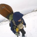 【レビュー】ワークマンのレインウェアで雪山登山してきた~イージス&フィールドコア