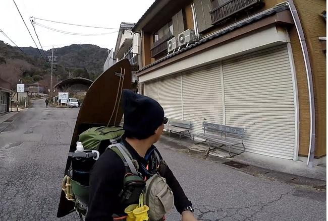 竜ヶ岳登山 下山完了