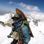 4月の乗鞍岳登山|残雪期の乗鞍岳に登る【チャレンジ百名山】山行記録