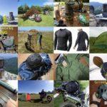 アウトドア用品《キャンプ・登山・釣り・ツーリング用品》のレビュー記事まとめ by flyder