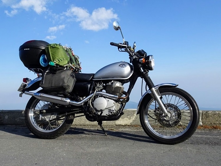honda cl400