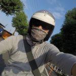 アライ S-70 ジェットヘルメット レビュー【他製品とも比較】インプレ