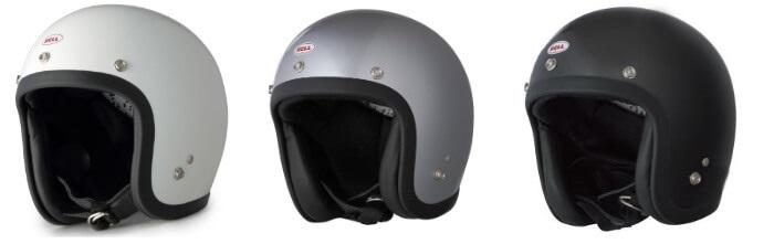 ベルのジェットヘルメット