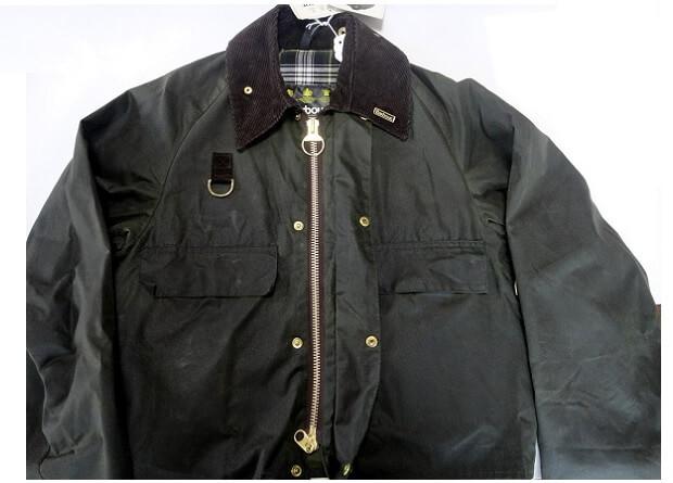 bbarbour spy jacket a130