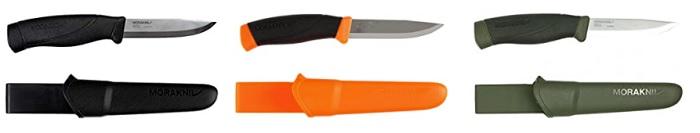モーラのナイフ