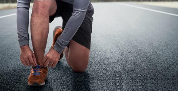 ハーフマラソン初心者のトレーニングメニュー