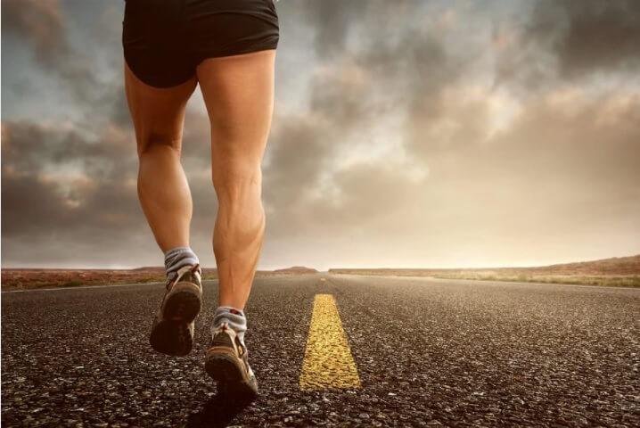 ハーフマラソン初心者の練習方法・練習期間