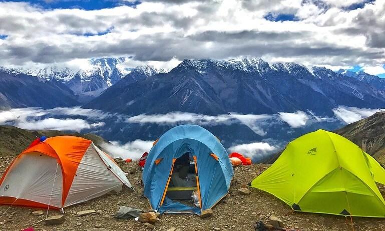 登山テントは安いだけじゃダメ